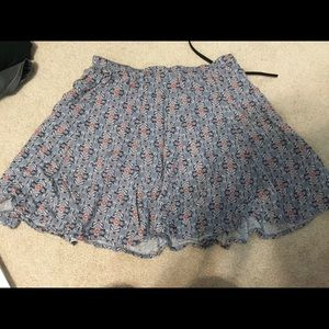 Cute Pattern Skirt